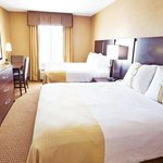 Foto de Holiday Inn Hotel & Suites Denton University Area