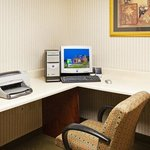 Holiday Inn Express Suites Murphyの写真