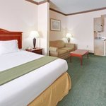 Holiday Inn Express Hotel & Suites - Clevelandの写真