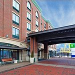 Holiday Inn Express Pittsburgh South Sideの写真