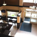Photo de Holiday Inn Express Houghton - Keweenaw