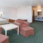 Holiday Inn Sidney (I-80 & Highway 385) resmi