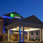 Holiday Inn Express Hotel & Suites Martinsvilleの写真