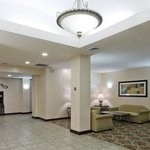 Photo of Holiday Inn Express Hotel & Suites Martinsville