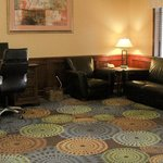 Foto de Holiday Inn Express Warrensburg