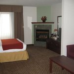 Holiday Inn Express Woodburyの写真