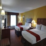 Bilde fra Holiday Inn Express Greenville