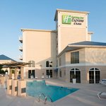 Foto van Holiday Inn Express Asheville - Biltmore Square Mall
