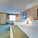 Holiday Inn Express Monctonの写真