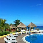 صورة فوتوغرافية لـ ‪Melia Cozumel All Inclusive Golf & Beach Resort‬