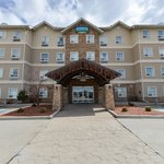 Staybridge Suites Calgary Airport Foto