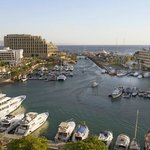 Photo de Crowne Plaza Hotel Eilat