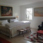 Akademie Street Boutique Hotel and Guesthouse Foto