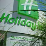 Holiday Inn München - City Centre Foto