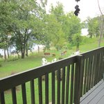 Foto de Red Bud Cove Bed and Breakfast Suites