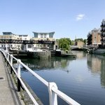 Photo de Holiday Inn London - Brentford Lock