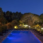Photo de Hotel Le Vallon de Valrugues & Spa