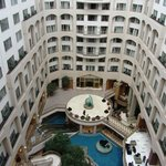 Grand Hyatt Washington Foto