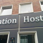Station Hostel for Backpackers resmi