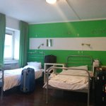 Station Hostel for Backpackers Foto