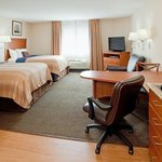 Candlewood Suites Colonial Heightsの写真