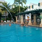 Foto van Southernmost Hotel