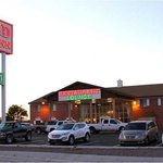 The Grand Motor Inn, Hotel & Restaurant Foto