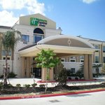 Holiday Inn Express Hotel & Suites Beaumont-Parkdale Foto