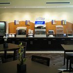 Holiday Inn Express Hotel & Suites Beaumont-Parkdaleの写真