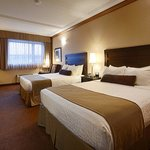 BEST WESTERN PLUS Kamloops Hotelの写真