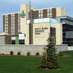 Foto Holiday Inn Express Hotel & Suites Chatham South