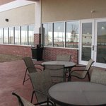 Foto de Holiday Inn Express Hotel & Suites Elk City