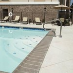 Holiday Inn Express Hotel & Suites Natchez South Foto