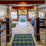 Φωτογραφία: Holiday Inn Cleveland East - Mentor