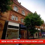 Travelodge Woolwich Foto