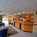 Days Inn and Suites Madison Heights Foto