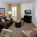 Photo de Candlewood Suites Sioux City - Southern Hills