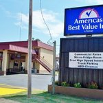Φωτογραφία: Americas Best Value Inn- Indianola