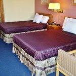 Foto de Americas Best Value Inn- Indianola