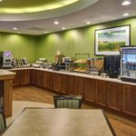 Photo of BEST WESTERN PLUS Patterson Park Inn