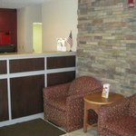 Φωτογραφία: Red Roof Inn Shelbyville