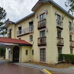 Knights Inn Lithonia Atlanta East Area