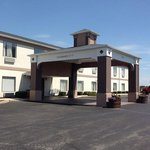 Red Roof Inn Danville, KY照片