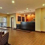 Quality Inn & Suites, Minot照片
