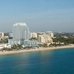 Foto de Trump International Hotel & Tower Fort Lauderdale