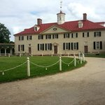 George Washington's Mount Vernon Foto
