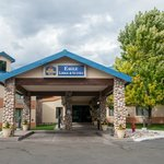 BEST WESTERN PLUS Eagle Lodge & Suitesの写真