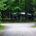 Lost River Valley Campground Foto