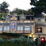 Photo de Magic Castle Hotel