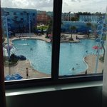 Disney's Art of Animation Resort resmi